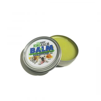 KING KALM™ Balm – Dog Paw Balm