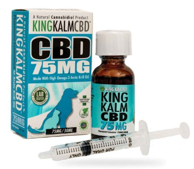 Screenshot 1 47 - KING KALM™ CBD 75mg