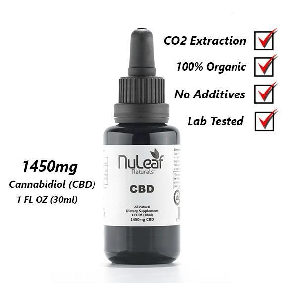 buy cbd oil 30ml 2 - 1450mg Full Spectrum CBD Oil, High Grade Hemp Extract (50mg/ml) 2-Pack