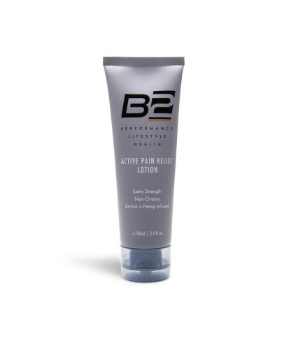 Active Pain Relief Lotion