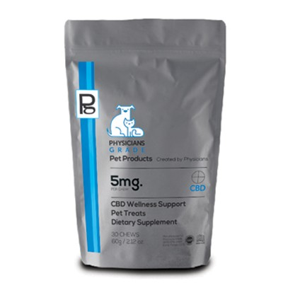 PG wellness chew virtual 400x400 - CBD Chewable Pet Treats