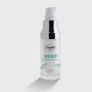 AM-PM Hemp Moisturizing Cream