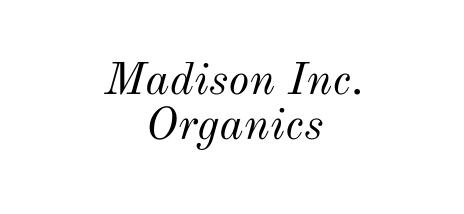Madison Inc. Organics