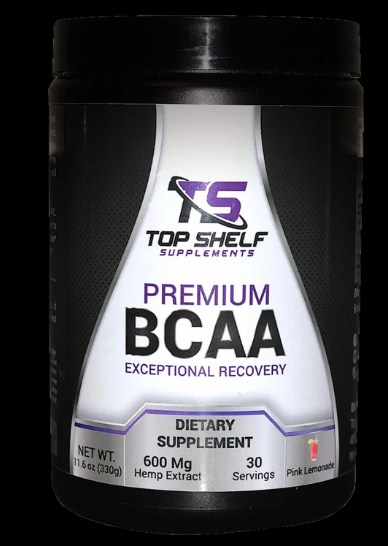 Screenshot 1 1 - Premium BCAA Post-Workout
