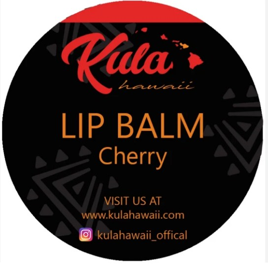 Screenshot 1 3 - KULA LIP BALM (Cherry)