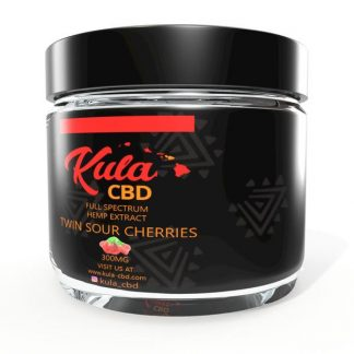 "KULA CBD TWIN SOUR CHERRIES - <div align=""left""> <div>Kula Full Spectrum CBD Twin Sour Cherries</div> <div> </div> <div>300MG Jar (14 Twin Sour Cherries per jar) 20MG per Twin Sour Cherrie.</div> <div> </div> <div>CBD twin sour cherries are natural, THC free edibles sourced from industrial hemp.</div> <div> <div class="" page-container clearfix""> <section> <section id=""block-diamondcbd-content"" class=""block-diamondcbd-content""> <div class=""layout layout--onecol cpl-product-page cpl-product-page-style-1""> <div class=""layout__region layout__region--content""> <div class=""block-region-content""> <section class=""views-element-container""> <div class=""js-view-dom-id-0af6abbbfb52aa2fba8d37f46ed948d5c35fcd9f03a52bc1cf777f8b3462a10f""> <div class=""views-row""> <article class=""product product--full"" data-product-id=""445""> <div class=""product-wrapper""> <div class=""product-tabs tabs-to-accordion""> <div class=""product-block clearfix""> <div class=""medium-9 large-8 columns product-tabs-right""> <div class=""accordion accordion-product responsive-tabs"" role=""tablist"" data-tabs-content=""product-info"" data-accordion=""y0u1b7-accordion""> <div class=""accordion-item toggleType is-active""> <div id=""info-description"" class=""tab-wrap is-active accordion-content"" role=""tabpanel"" data-tab-content="""" aria-hidden=""false"" aria-labelledby=""info-description-label""> <div class=""body field field-commerce-product--body field-name-body field-type-text-with-summary field-label-hidden""> <div class=""field-items""> <div class=""field-item""> <p dir=""ltr"">Add these premium consumables with CBD from organic hemp plants to your wellness routine.</p> <p dir=""ltr"">A fun way to consume high quality CBD made from Organic hemp, Kula Gummie twin sour cherries are the edible treats that let you snack with a purpose.</p> <p dir=""ltr"">Benefit from high quality CBD with Kula Gummies CBD twin sour cherries</p> <p dir=""ltr"">Try one Kula CBD twin sour cherries and get ready to Relax.</p> </div> </div> </div> </div> </div> </div> </div> </div> </div> </div> </article> </div> </div> </section> </div> </div> </div> </section> </section> </div> </div> <div>INGREDIENTS:</div> <div>Broad Spectrum CBD, Sugar, Corn Syrup, Gelatin, Citric Acid, White Grape Juice From Concentrate, Sorbitol, Natural & Artificial Flavors, Artificial Colors (yellow 5, Yellow 6, Red 40).</div> <div> </div> </div> <div>Serving size (1 peach ring) CBD PER SERVING 20MG</div>"