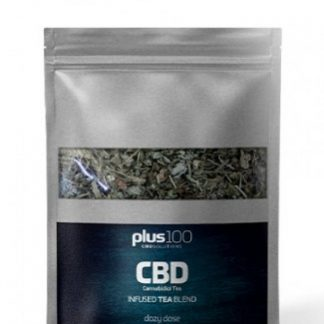 CBD Infused Tea Blend – Dozy Dose