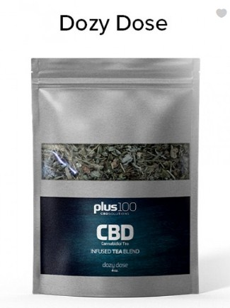 Screenshot 1 12 - CBD Infused Tea Blend - Dozy Dose