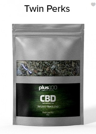 Screenshot 1 13 - CBD Infused Tea Blend - Twin Perks
