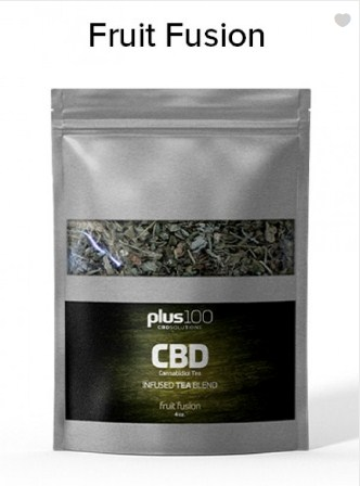 Screenshot 1 4 - CBD Infused Tea Blend - Fruit Fusion