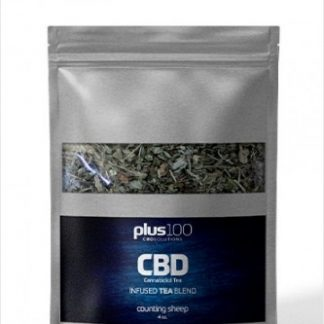 CBD Infused Tea Blend - Counting Sheep ZZZ - <p>Relaxing, helps you fall asleep, stay asleep, night time, trouble sleeping, insomnia<br /> Flowery, earthy, aromatic, mild</p>