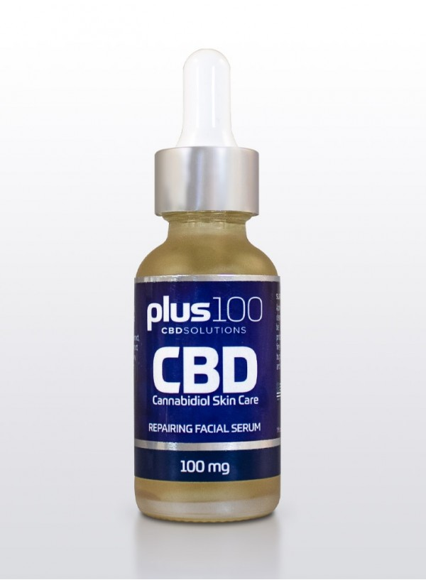 cbd facial serum 1 - CBD Facial Serum