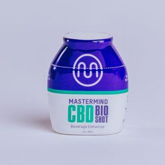 BIOSHOT Beverage Enhancer 200mg -