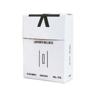 Cannabinoid Smokes – 1/2 gram 10 pack (5)
